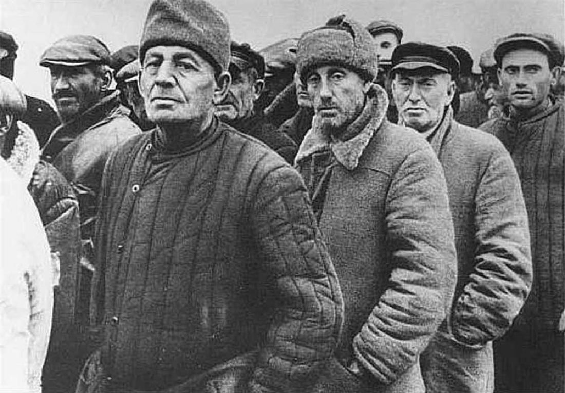 German WW2 Arbeitsbuch for Ukrainian worker - 6