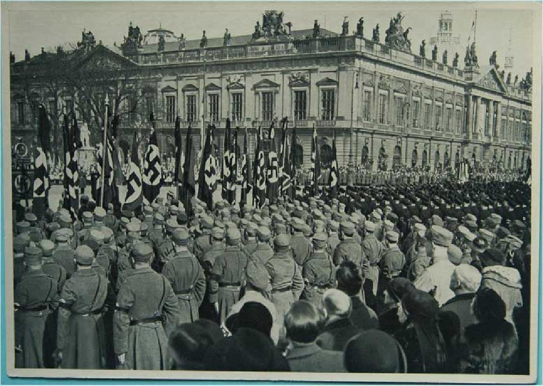 German Photo of the NSDAP History, 1933 - 2