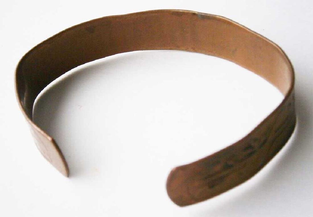 Original German Spiritul Bracelet VIS VITALIS, - 6