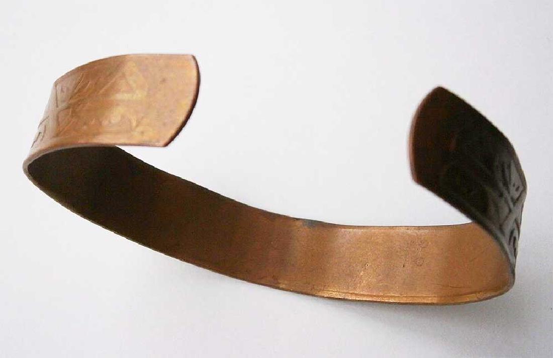 Original German Spiritul Bracelet VIS VITALIS, - 9