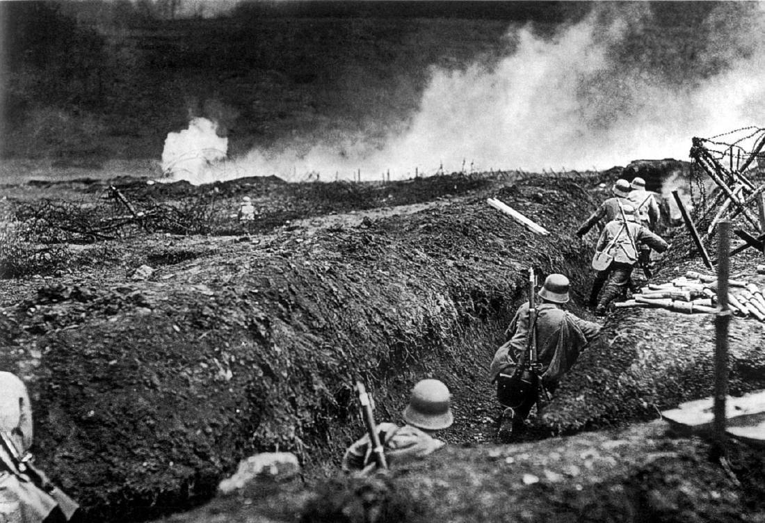 Original German WW2 Ring w. Year-1941 - 10