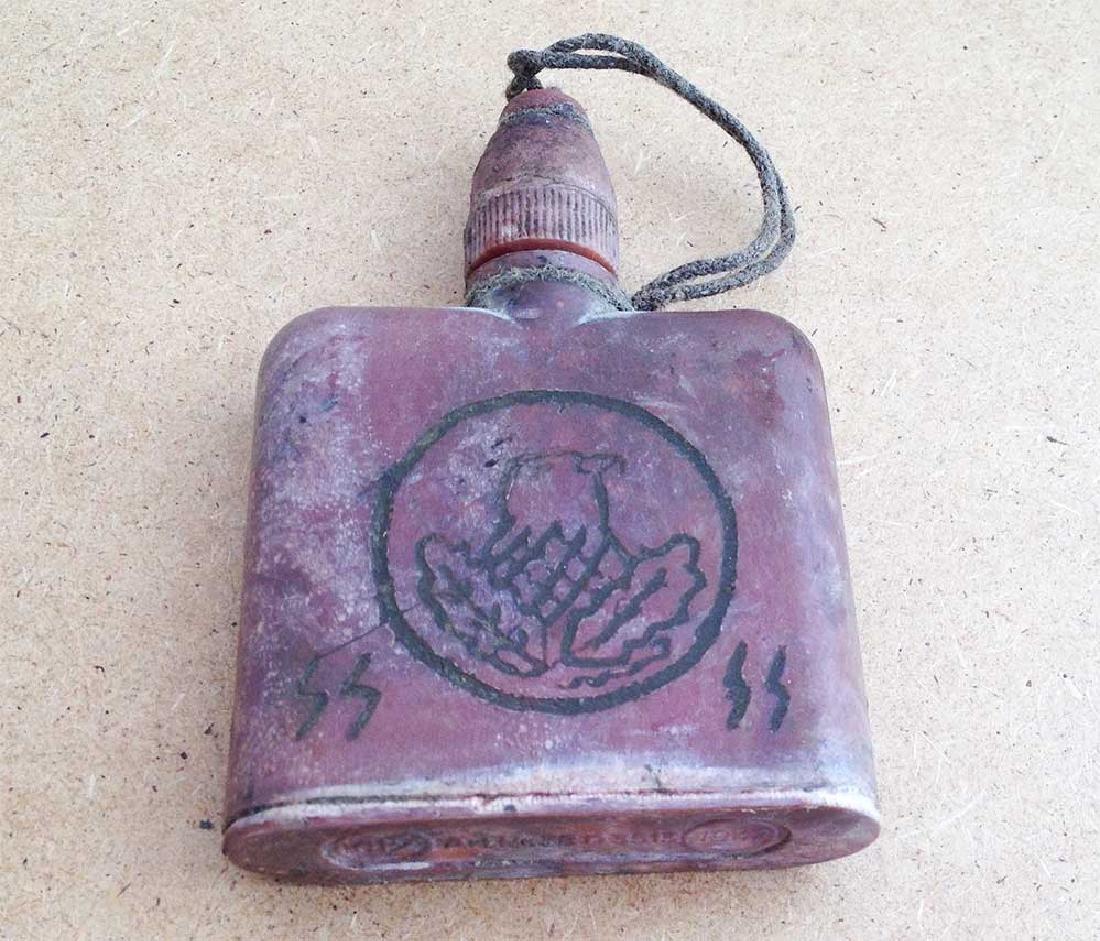 German WW2 Bottle Sniper, 1941-1945