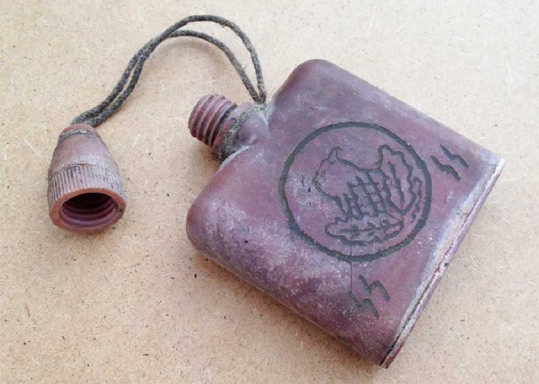 German WW2 Bottle Sniper, 1941-1945 - 6