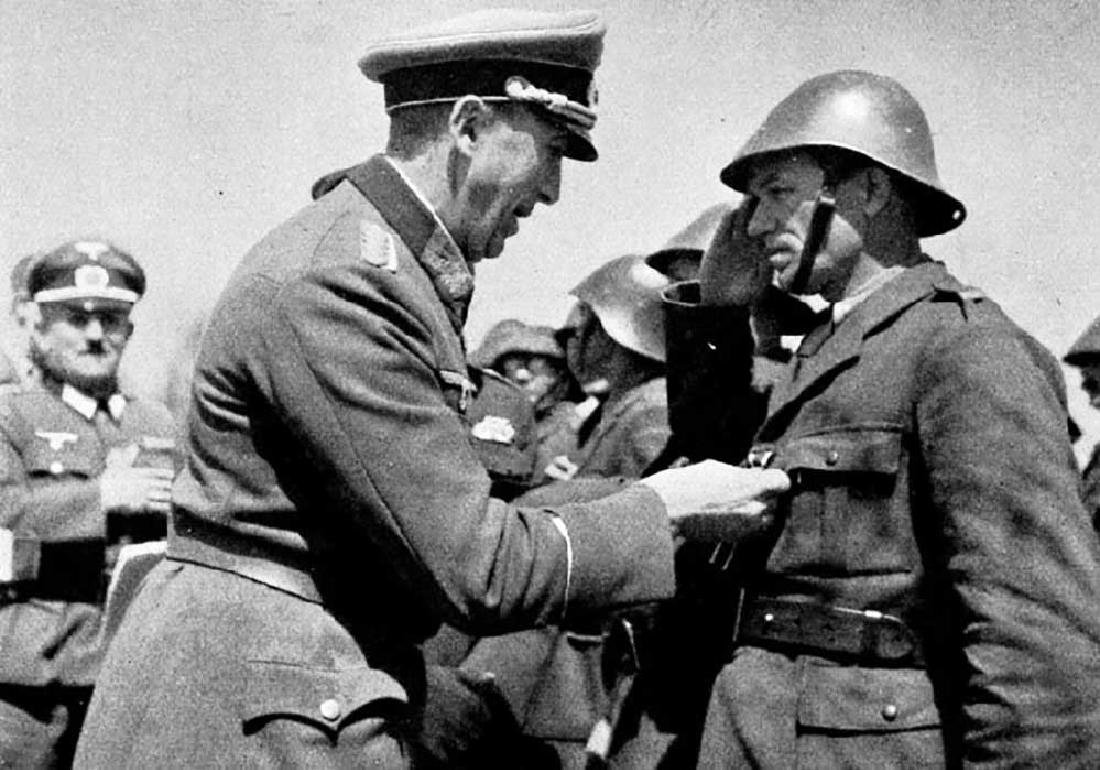 Original German WW2 Iron Cross, Russland, 1943 - 10
