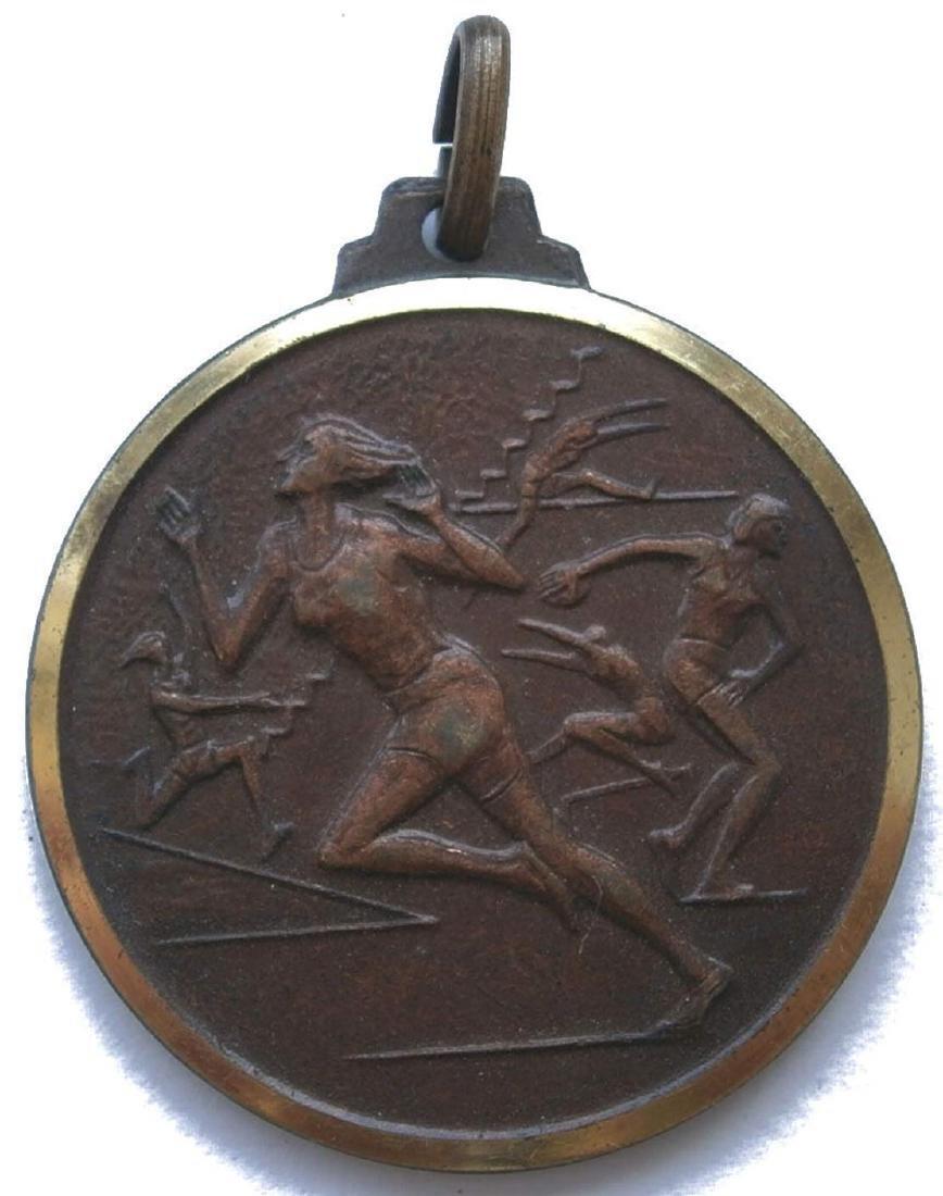 Original Old Sport Medal