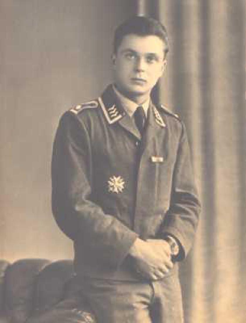 Unique German WW2 Spanish Cross, Legion Condor, L/13 - 8