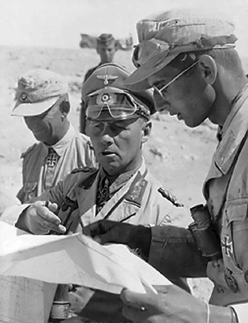 German WW2 Knife Envelopes Opener, Afrika Korps 1943 - 10