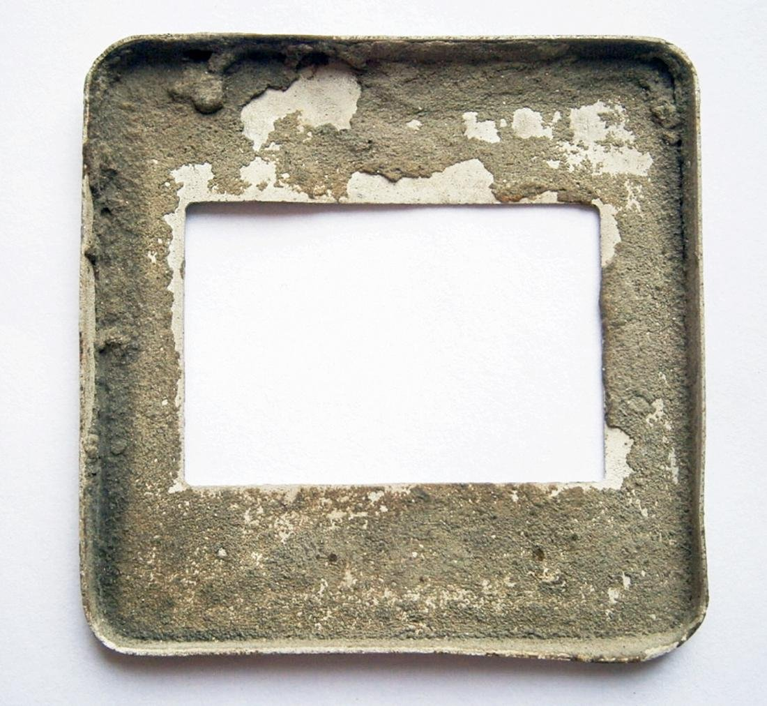 Original German WW2 Frame for Photo, Trench Art - 9