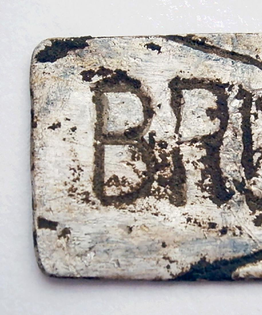 Original German WW2 BROT Token, 1941-1945 - 7