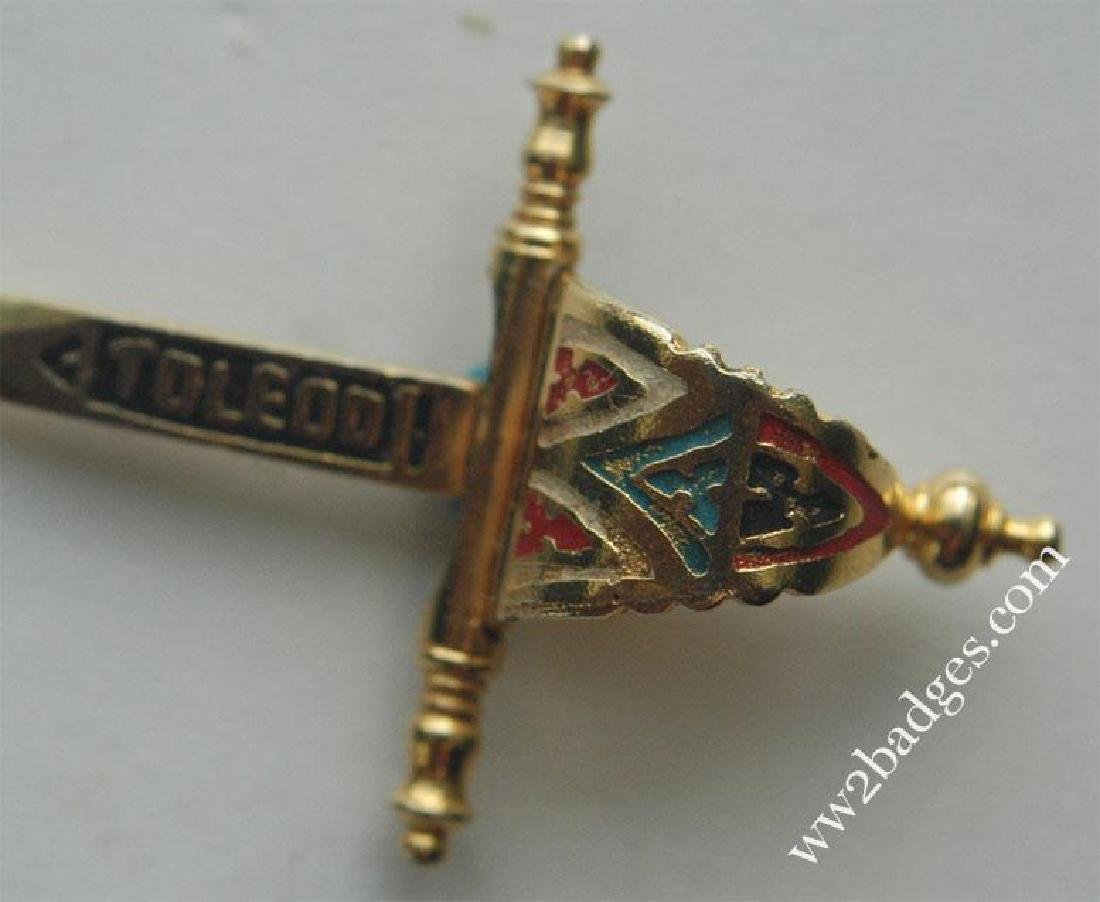 German WW2 Dagger for Opening Letters - 7