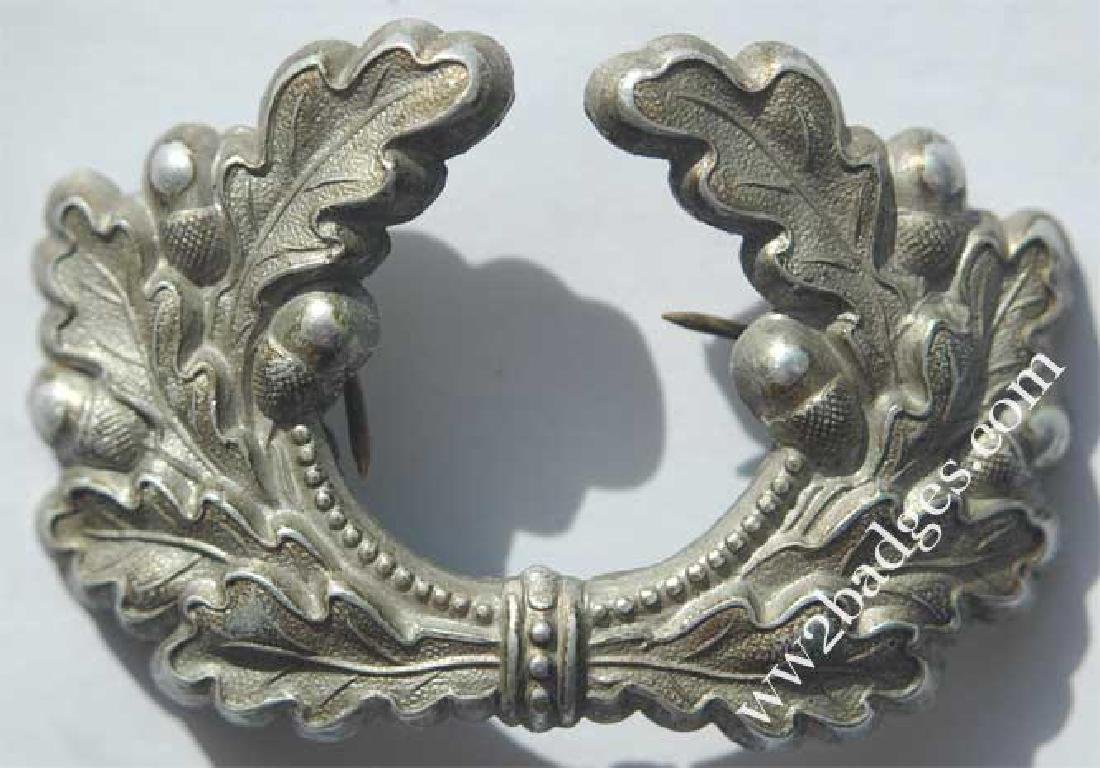 German WW2 COCKADE for Hat, Badge - 2