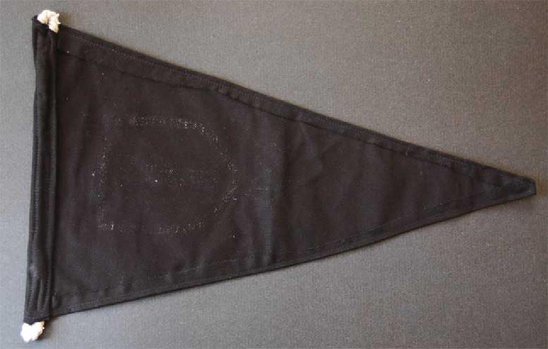 Rare WW2 29 ITALIAN DIVISION Pennant, Flag - 3