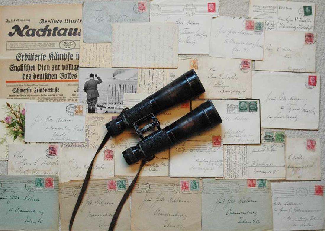 German WW2 Document Sammelbuch, 1939-1940 - 9