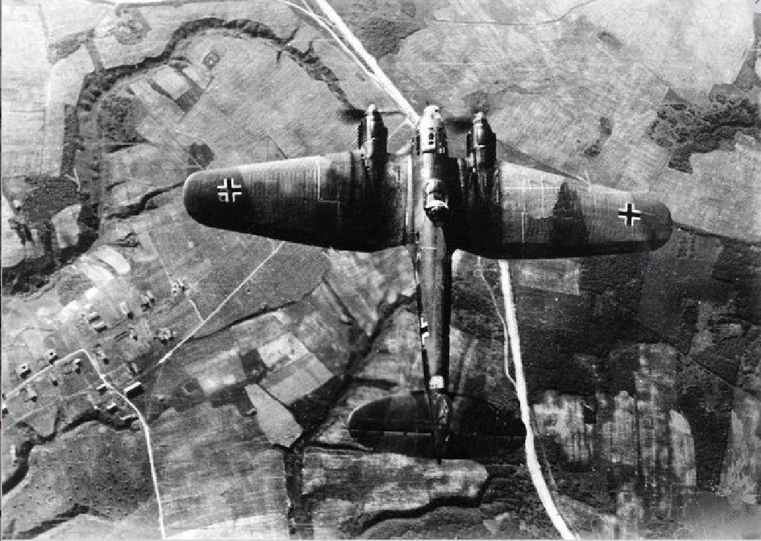 German WW2 Luftwaffe Flyers Commemorative Badge - 5
