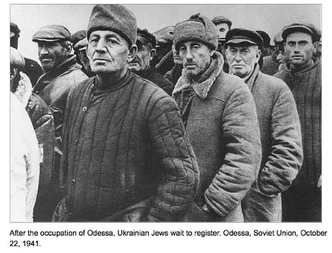 WW2 Letter fr. GHETTO in LITZMANNSTADT, 1941 - 7