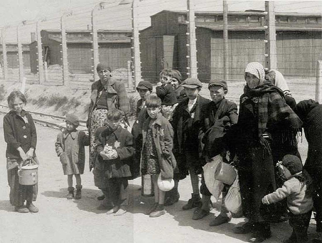 German WW2 Bag for Gold & Money fr. Concentration Camp - 8