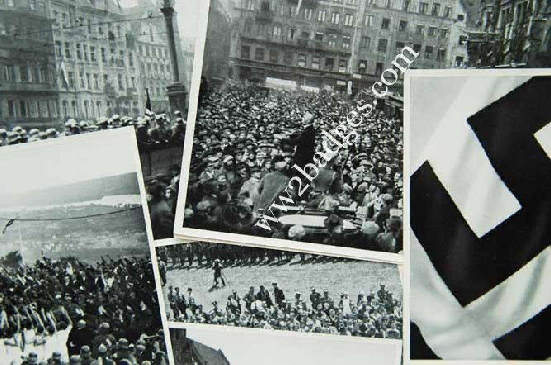 Professional German WW2 NSDAP Photos of History