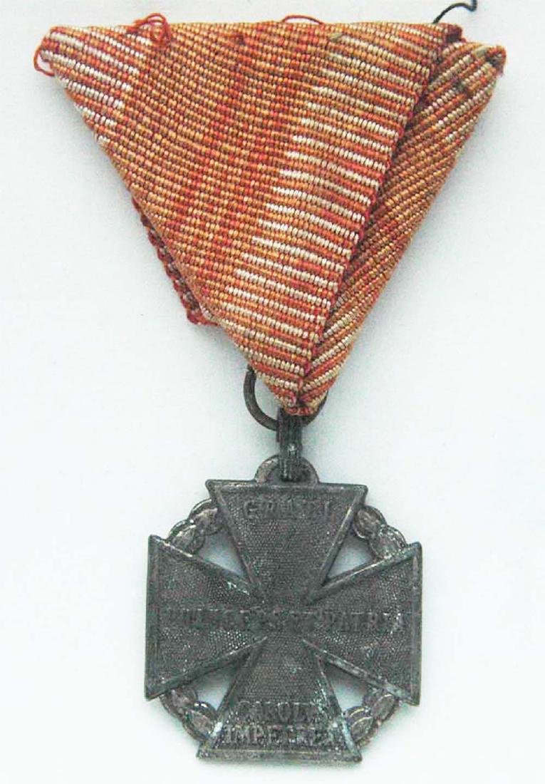 German WW1 HONOR CROSS for Parade Mount