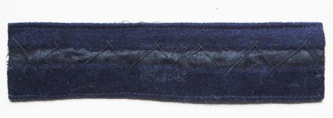 German WW2 Luftwaffe Legion Condor Cuff Title KG 53 - 5