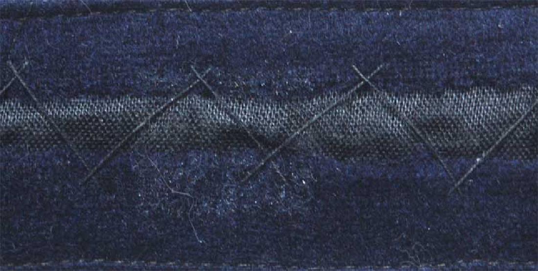 German WW2 Luftwaffe Legion Condor Cuff Title KG 53 - 7