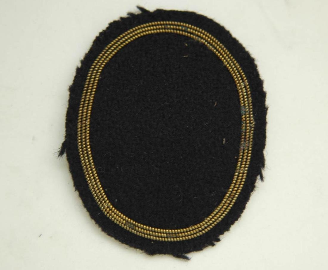 Very rare Russian Imperial NAVY shield, 1908