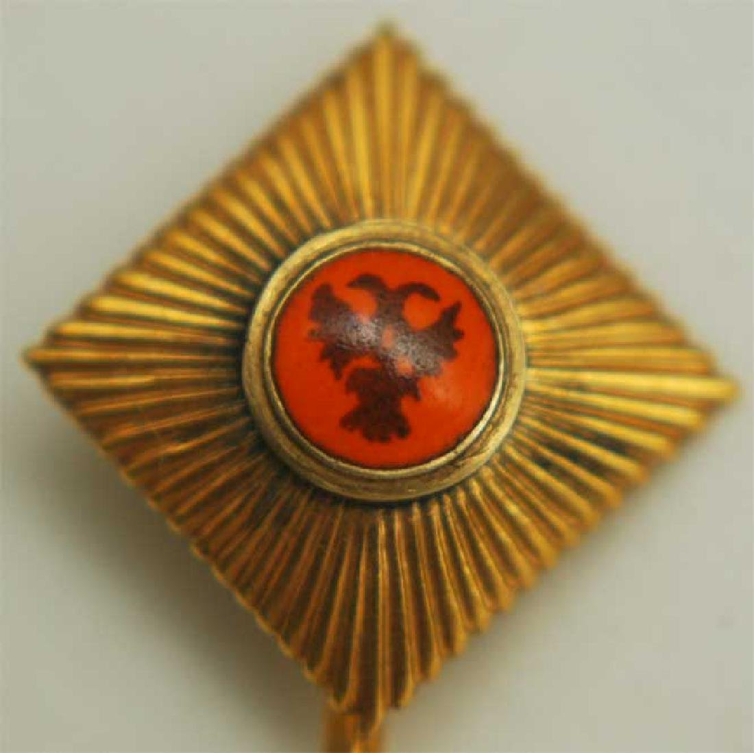 Russian Imperial Gold Order St. George f. Non Christian