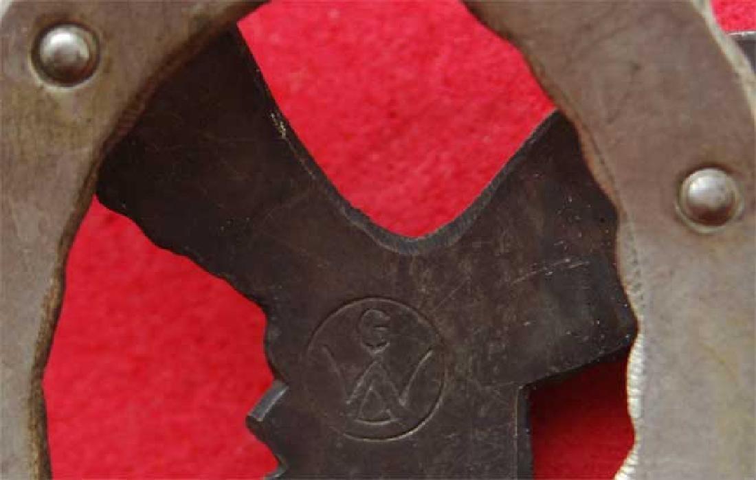 GERMAN WW2 LUFTWAFFE PILOT Badge - 4