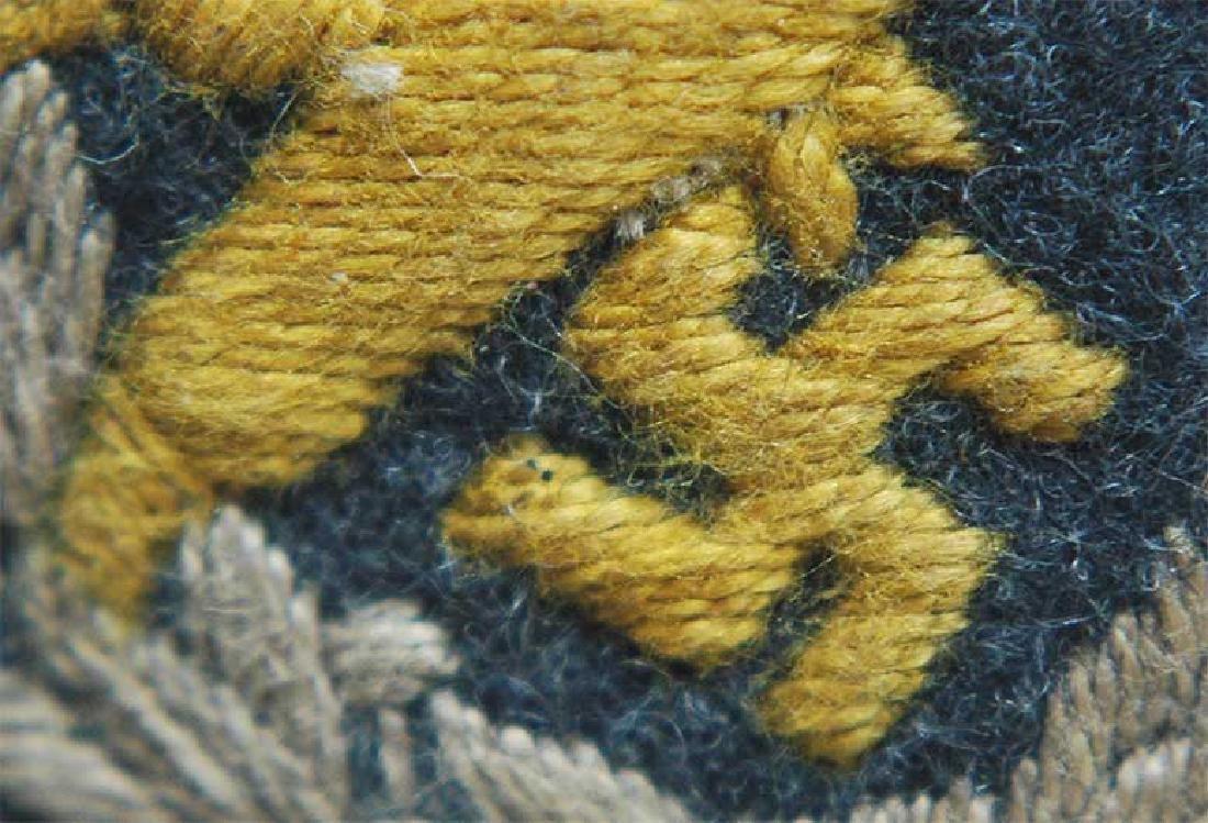 German WW2 Army Para Badge, - 4