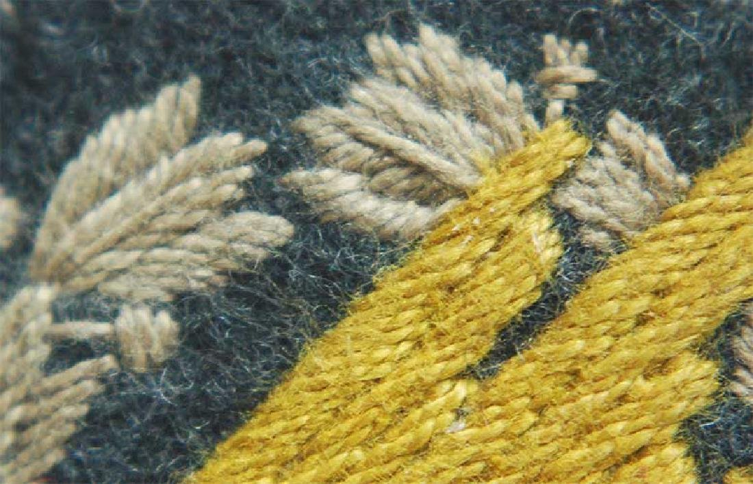 German WW2 Army Para Badge, - 5