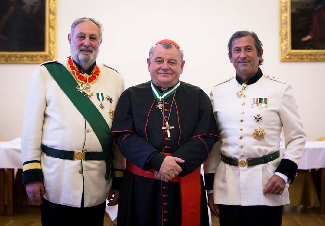 Order of Saint Gregory, Grand Cross Set, 1st Class, - 6