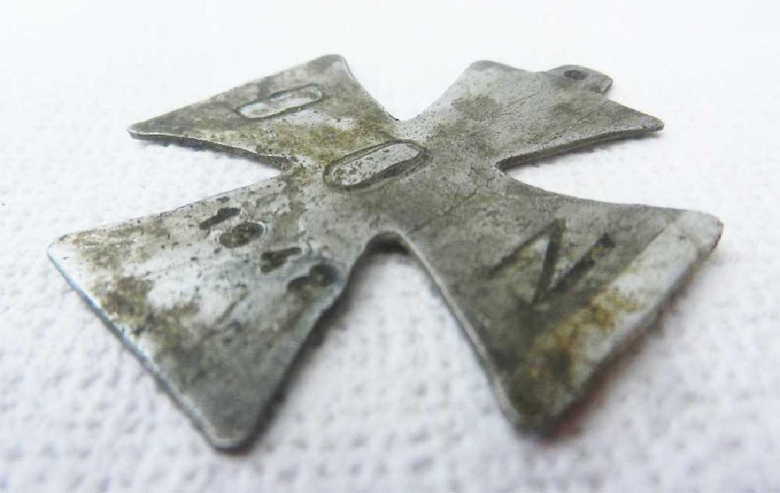 German WW2 Cross Russian Volunteers DON Cossacks - 5