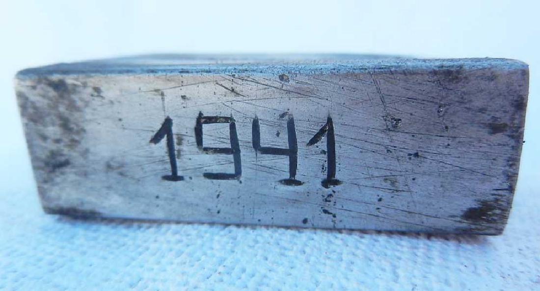 German WW2 CLIP MATCHES, DRANG NACH OSTEN - 8
