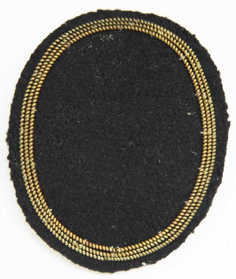 Original Russian Imperial NAVY Shield, 1908
