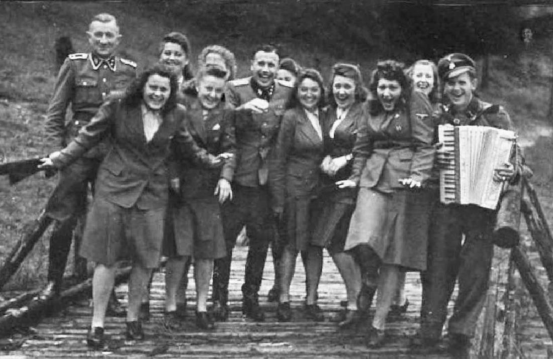 German WWII Cup fr. BUCHENWALD KZ KL - 9