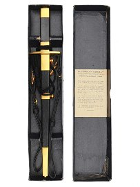FRENCH WW2 AIR FORCE OFFICERS DAGGER in BOX, 1934
