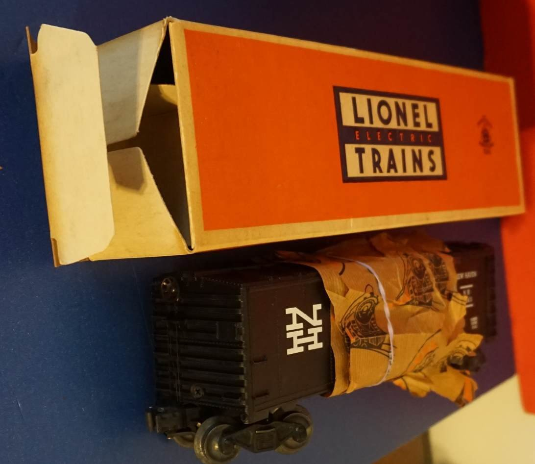 lionel 6464-425 nh boxcar mint boxed