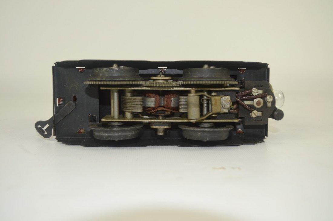 Karl Bub Litho O'gauge Trolley - 3