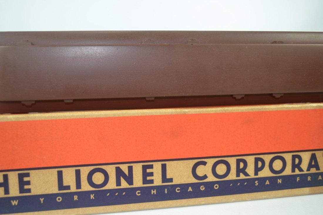 Lionel Postwar 2627 Madison Car-Boxed - 3