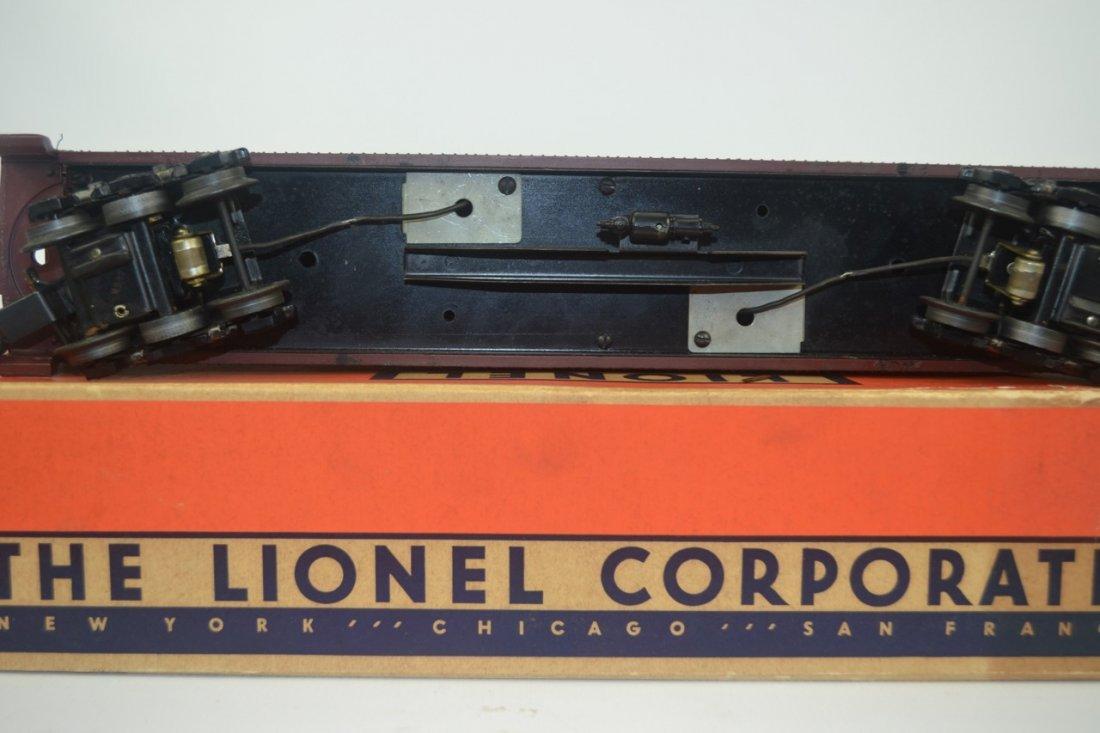 Lionel Postwar 2627 Madison Car-Boxed - 5