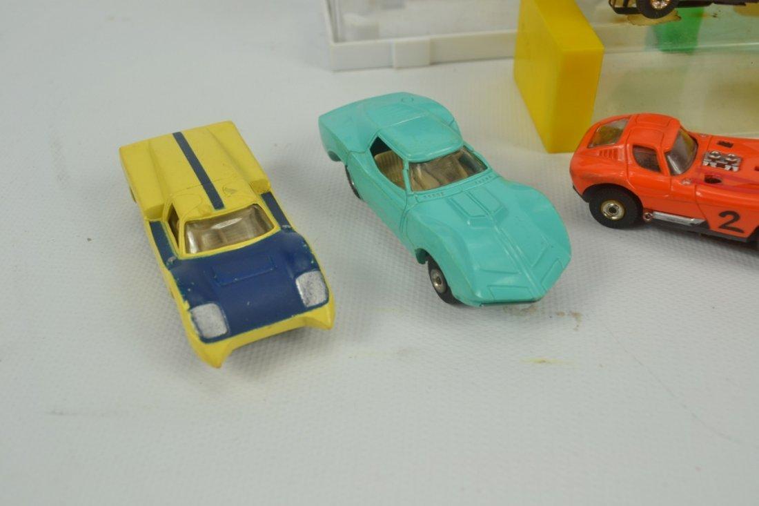 Aurora Model Motoring Lot - 2