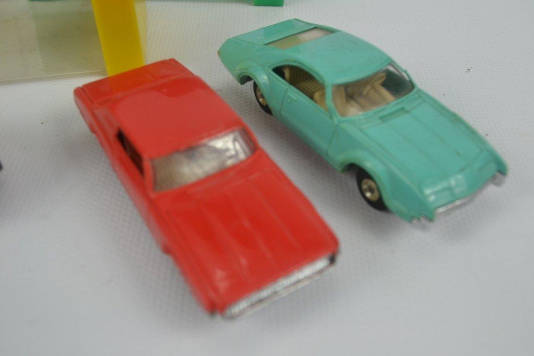 Aurora Model Motoring Lot - 4