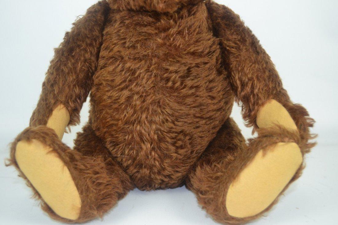 Antique Jointed Mohair Teddy Bear - 3