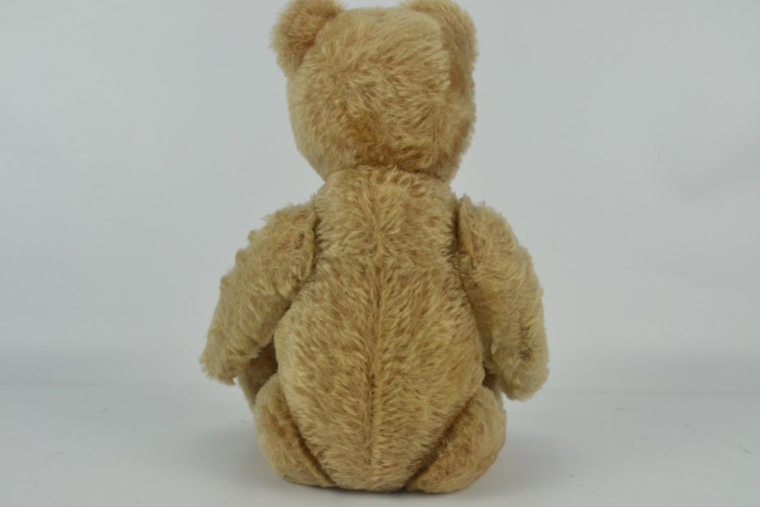 Antique Fully Jointed Teddy Bear-Possibly Steiff - 5