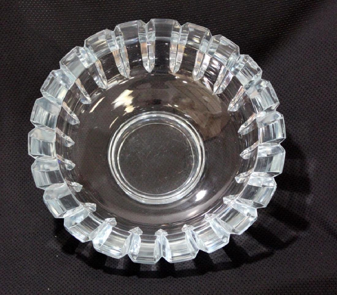 Glass Bowl - Orefeurs