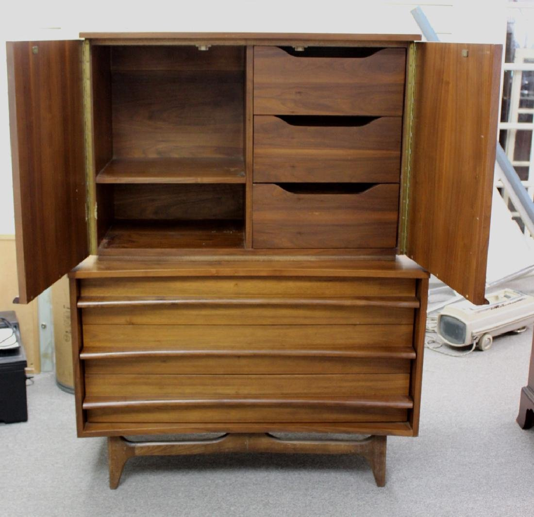 Mid Century Dresser - 2
