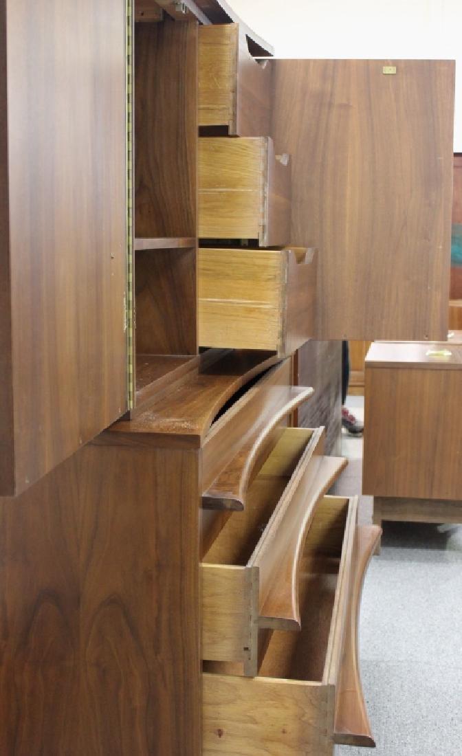 Mid Century Dresser - 3