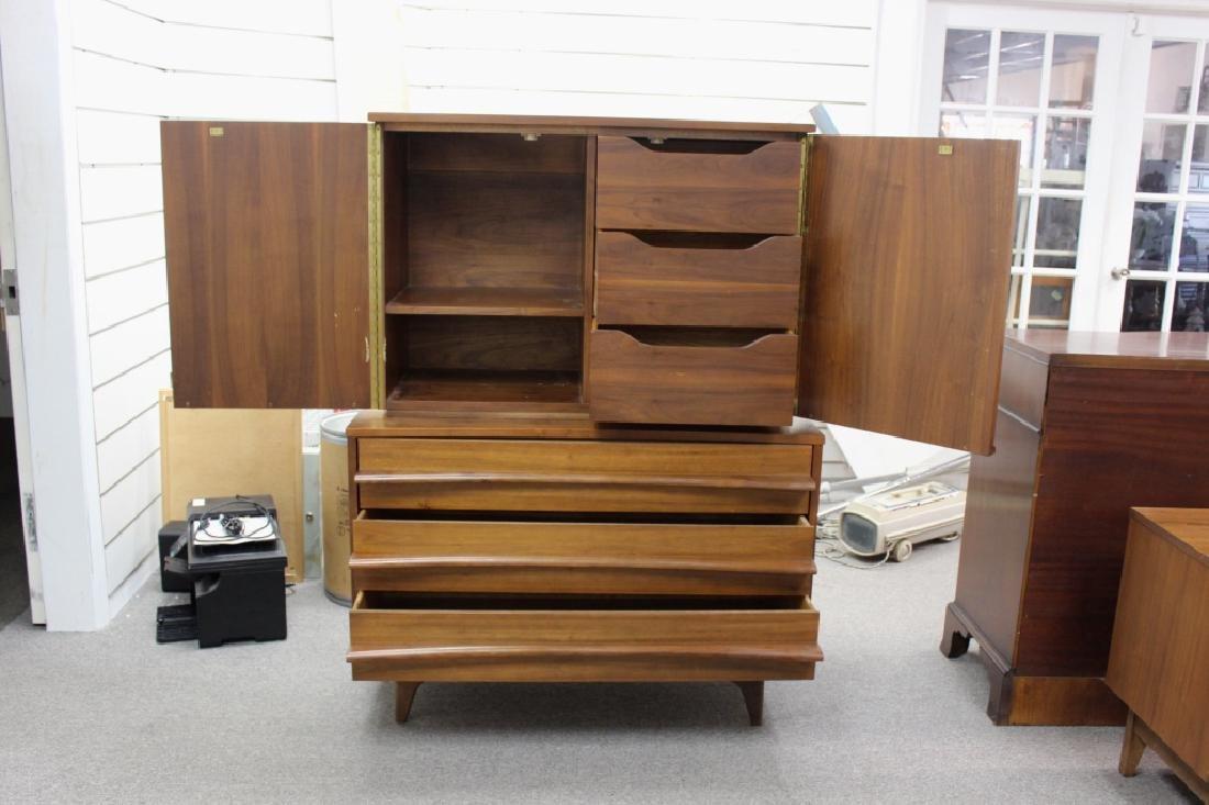 Mid Century Dresser - 4