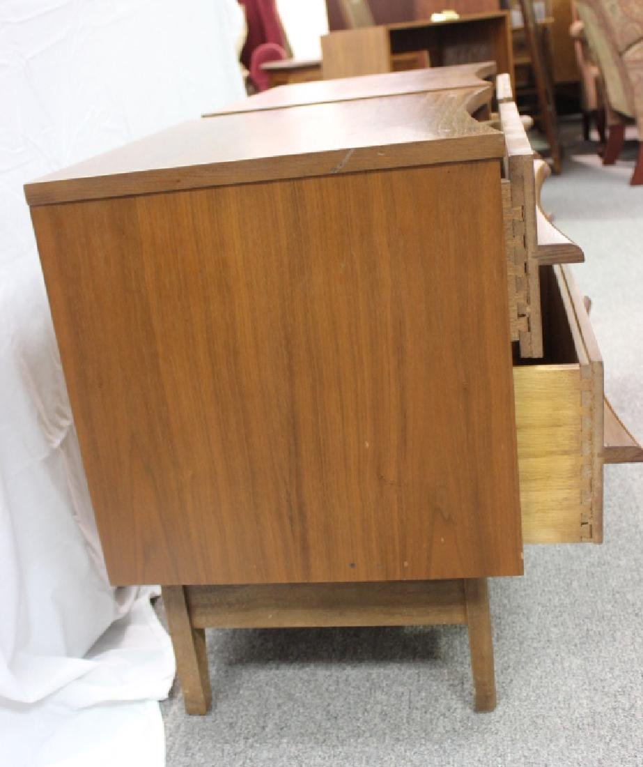Mid-Century Night Stands (Pair) - 3