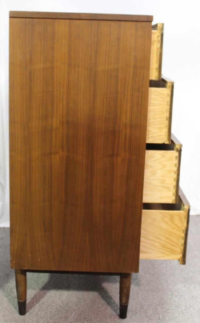 Mid-Century Dresser - 2