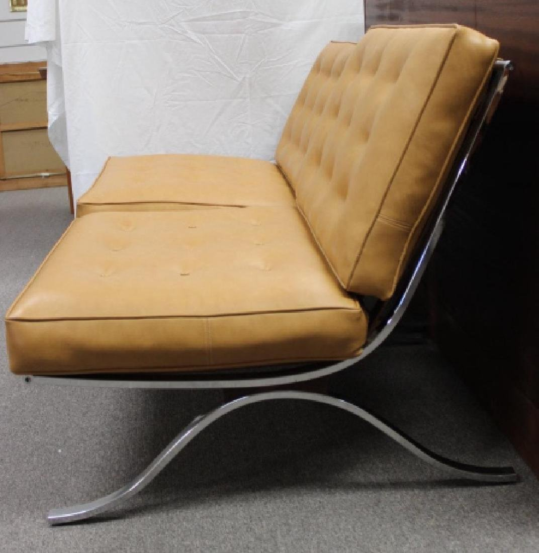 Selig Mid-Century Chairs, Beige - 5